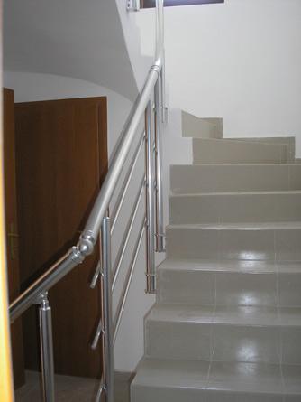 Разпределение 2 ри етаж